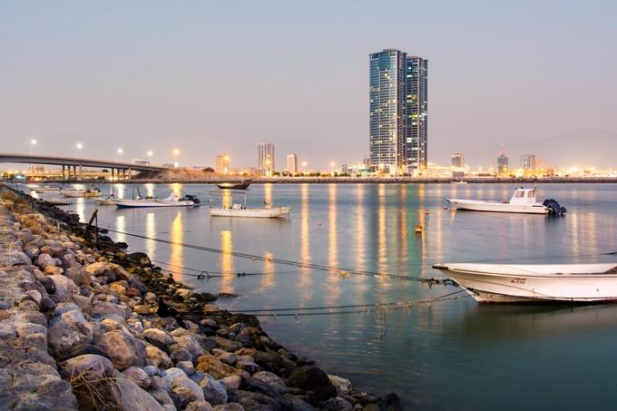 Рас-эль-Хайма: недооцененная альтернатива Дубаю?