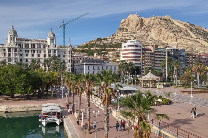 Процедура приобретения недвижимости в Испании