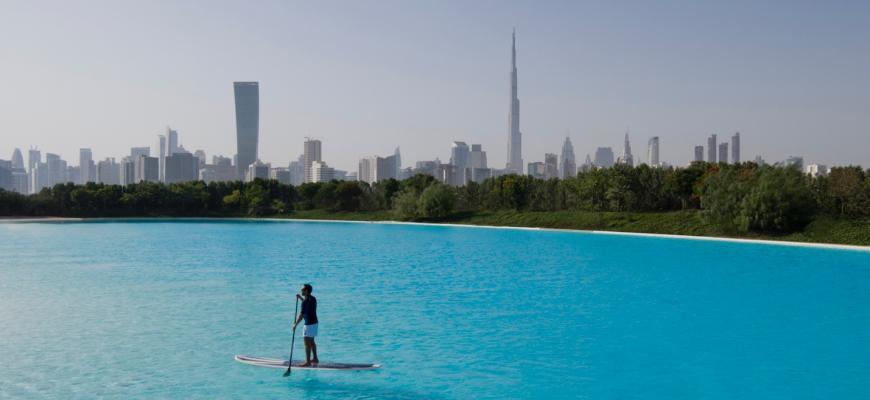 Чем квартиры в Дубае удивляют иностранцев