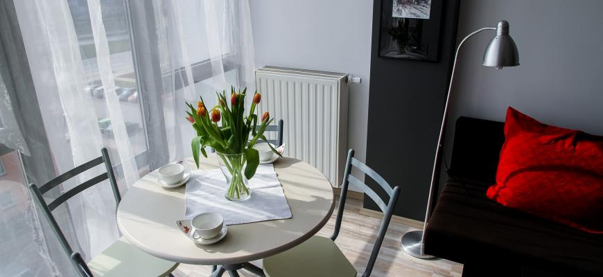 Микроапартаменты: немецкий ответ на кризис жилой недвижимости