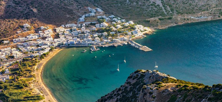 Есть мнение:«золотая виза» Греции– оптимальное решение