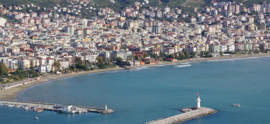 Квартира на турецкой Ривьере: обзор цен и предложений в Аланье