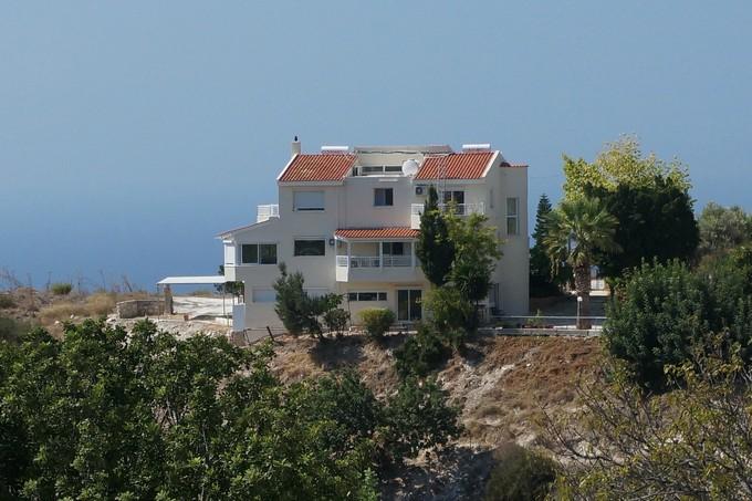 Личный опыт: четыре виллы на Кипре – для проживания и сдачи в аренду