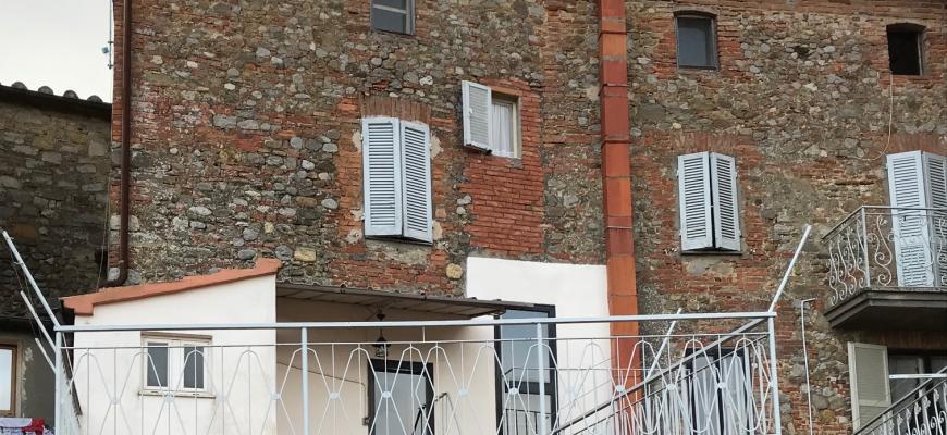 Личный опыт: покупка необычной квартиры под реставрацию в Италии